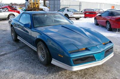 1984 trans am 5 spd t top david t s camaro firebird david t s camaro firebird